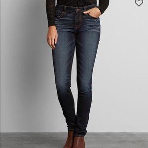Buckle Black Fit no.53 Skinny Jean